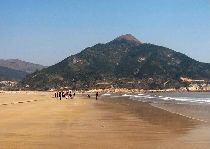 最美海岸线—霞浦五彩滩涂+高罗海滩+最美海岛-嵛山岛休闲浪漫2日游